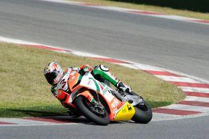 Max Biaggi, Aprilia Alitalia Racing