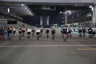 Pirelli cycle event