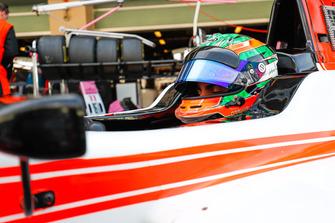 Jehan Daruvala, MP Motorsport.