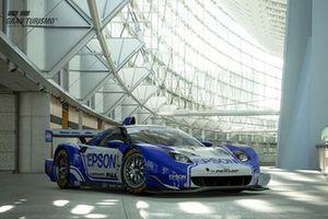 Actualización Gran Turismo Sport Noviembre