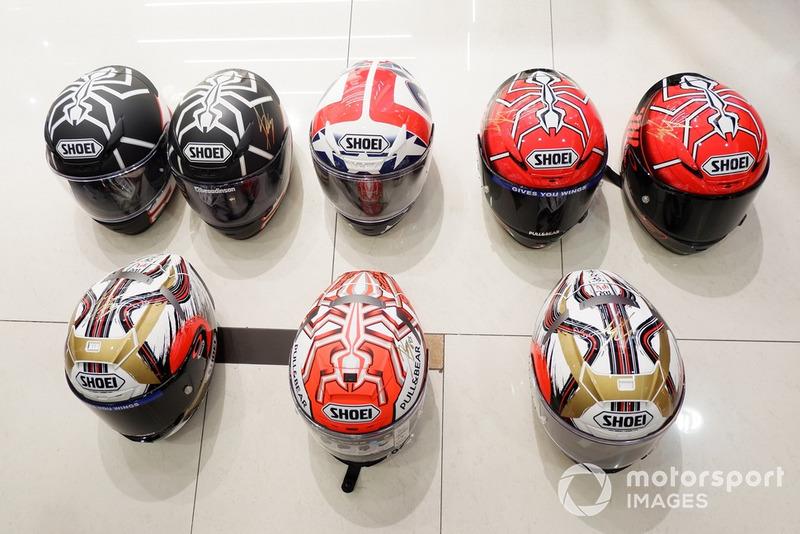 Marc Marquez, Repsol Honda Team, fans