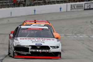 Austin Cindric, Team Penske, Ford Mustang Discount Tire