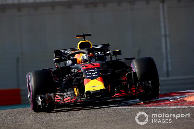 Honda-power voor Red Bull