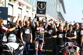 Superstock-1000-Europameister 2018: Markus Reiterberger