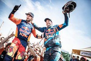 KTM Winners