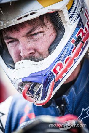 #3 Red Bull KTM Factory Racing KTM: Toby Price