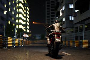 Screenshot van RIDE 3