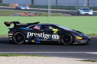 Lamborghini Huracan Super Trofeo EVO #133 Wayne Taylor Racing: Cameron Cassels
