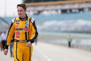 Christopher Bell, Joe Gibbs Racing, Toyota Camry GameStop Transformers