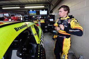Brandon Jones, Joe Gibbs Racing, Toyota Camry
