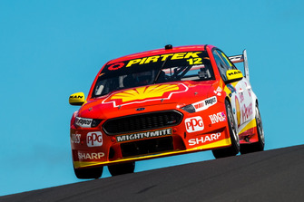 Fabian Coulthard, DJR Team Penske Ford!