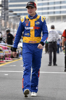 Christopher Bell, Joe Gibbs Racing, Toyota Camry GameStop Fallout 76