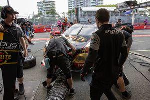 David Reynolds, Luke Youlden, Erebus Motorsport Holden