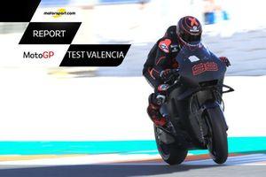 Report Test Valencia
