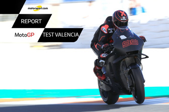 Report Test Valencia