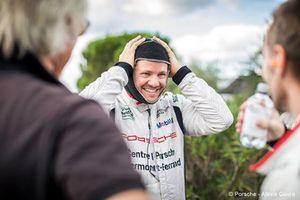 #55 Nicolas MISSLIN, Martinet by Alméras pendant la Porsche Carrera Cup France au Circuit Paul Ricard, du 11 au 14 octobre 2018