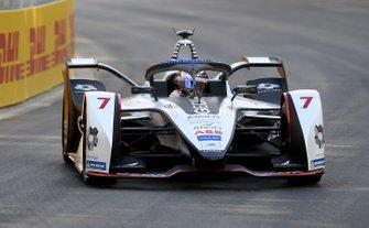 Jose Maria Lopez,, GEOX Dragon Racing, Penske EV-3
