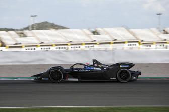 Jose Maria Lopez, Dragon Racing,