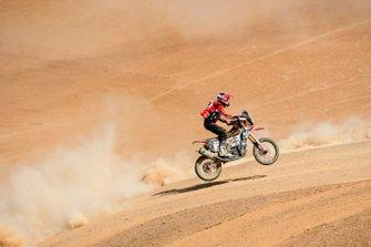 #28 Honda: Daniel Nosiglia Jager