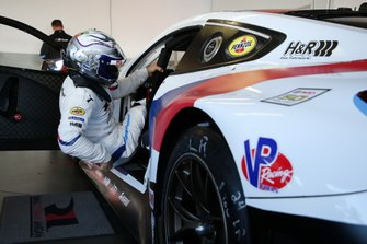 #24 BMW Team RLL BMW M8 GTE, GTLM: Alex Zanardi