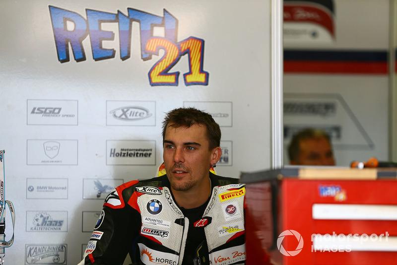 Markus Reiterberger