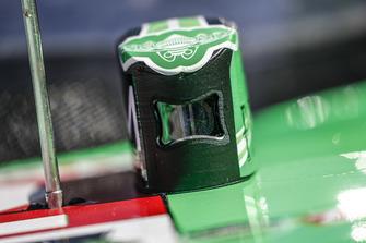 #22 Tequila Patron ESM Nissan DPi, P: Pipo Derani, Johannes van Overbeek