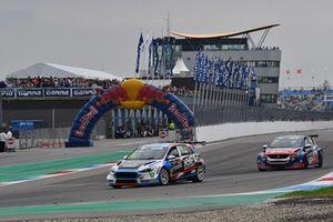 Peter Terting, Autodis Racing by Piro Sports Hyundai i30 N TCR