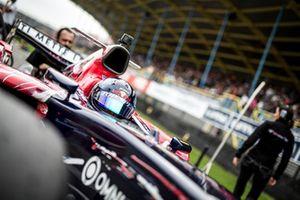Ingo Gerstl, Toro Rosso STR1, BOSS GP