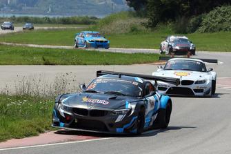 Hakan Mete Kutay, BMW Z4 GT3, Borusan Otomotiv Motorsport, Galip Atar, BMW Z4 GT3, Borusan Otomotiv Motorsport