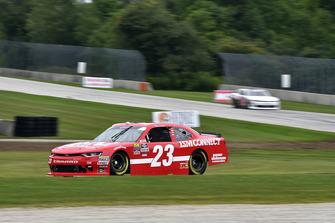 Bill Elliott, GMS Racing, Chevrolet Camaro ISM Connect