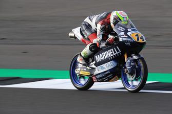 Tony Arbolino, Marinelli Snipers Moto3,Moto3
