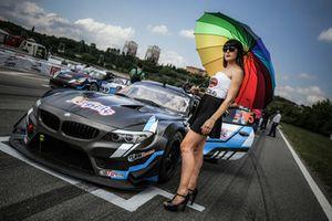 Hakan Mete Kutay, BMW Z4 GT3, Borusan Otomotiv Motorsport