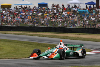 Rene Binder, Juncos Racing Chevrolet