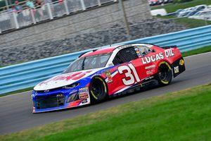 Ryan Newman, Richard Childress Racing, Chevrolet Camaro Lucas Oil