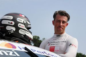 Enrico Fulgenzi, GDL Racing