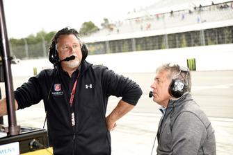Michael Andretti, Paul