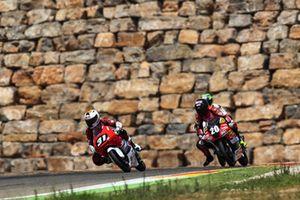 Gerry Salim, Asta Honda Racing Team