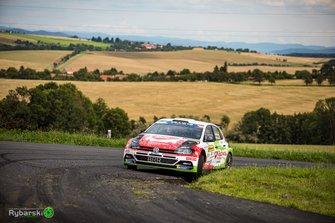 Barum Czech Rally Zlin 2019