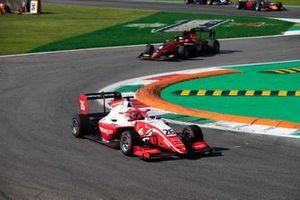 Marcus Armstrong, PREMA Racing
