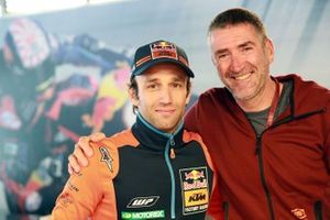 Johann Zarco, Red Bull KTM Factory Racing, Jean-Michel Bayle