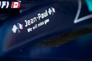 Tribute to Jean-Paul Driot