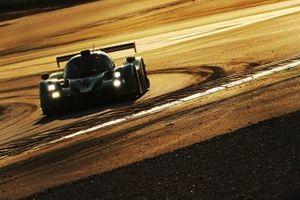 #13 Inter Europol Competition Ligier JS P3 Nissan: Martin Hippe, Nigel Moore