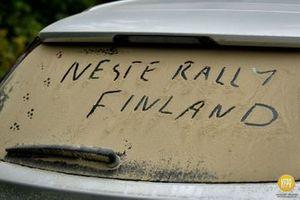 Rajd Finlandii 2019