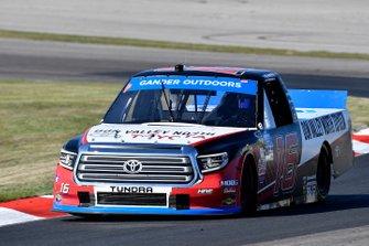Austin Hill, Hattori Racing Enterprises, Toyota Tundra Don Valley North Toyota
