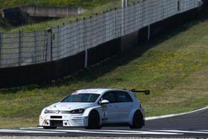 Giulio Bellucci, Faro Racing