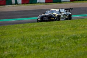 #108 Bentley Team M-Sport Bentley Continental GT3: Andy Soucek, Alex Buncombe, Sebastian Morris