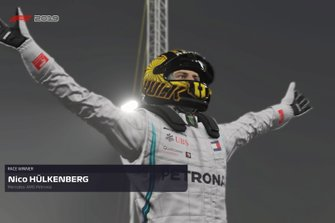 F1 2019 screenshot