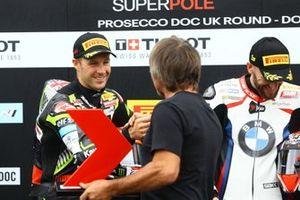Jonathan Rea, Kawasaki Racing Team, Ron Leon Haslam, Kawasaki Racing Team