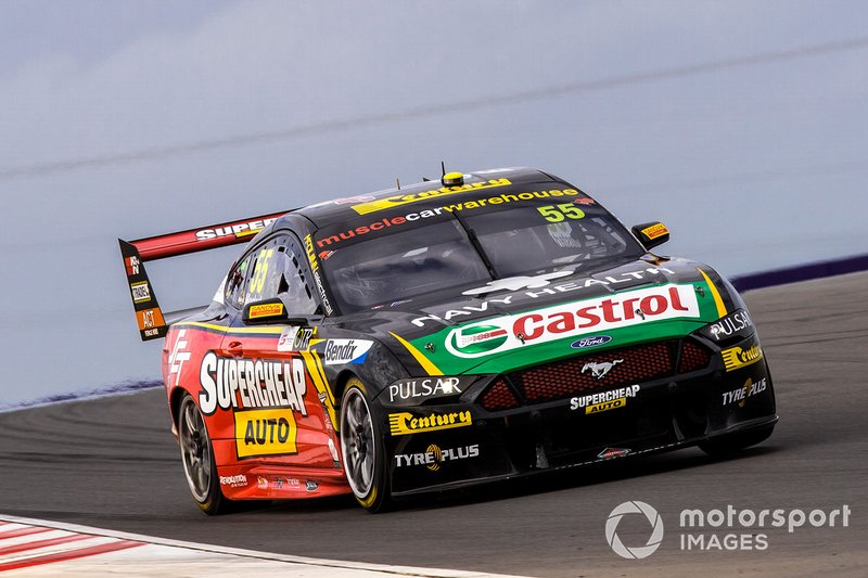 #55 Tickford Racing Ford