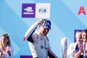 Победитель Робин Фрейнс, Virgin Racing